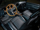 Pictures of Pontiac GTO Convertible (4267) 1970