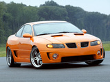 Pictures of Pontiac GTO Ram Air 6 2004