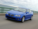 Pictures of Pontiac GTO 2004–05