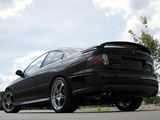 Pictures of Lingenfelter Pontiac GTO Supercharged LS2 2006