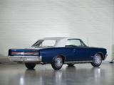 Pontiac Tempest LeMans GTO Convertible 1964 images