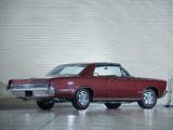 Pontiac Tempest LeMans GTO Hardtop Coupe 1965 pictures