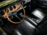 Pontiac Tempest GTO Hardtop Coupe 1966 photos