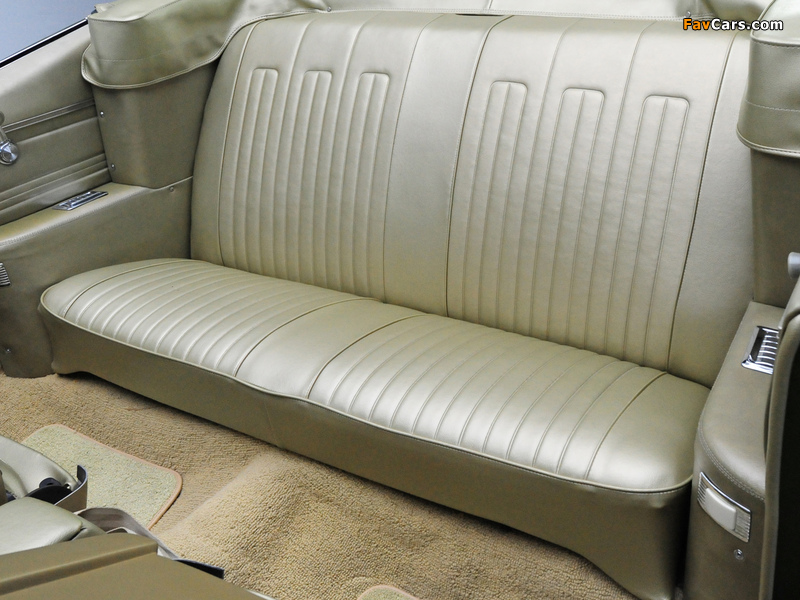 Pontiac GTO Convertible 1968 photos (800 x 600)