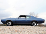 Pontiac GTO Coupe Hardtop 1969 images