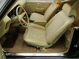 Pontiac GTO The Judge Hardtop Coupe (4237) 1970 photos