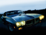 Pontiac GTO Hardtop Coupe (4237) 1970 photos