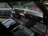 Pontiac GTO Hardtop Coupe (4237) 1970 pictures