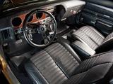 Pontiac GTO The Judge Convertible 1971 photos