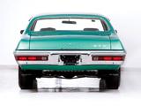 Pontiac GTO Coupe 1972 photos