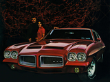Pontiac GTO Coupe 1972 photos
