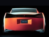 Pontiac GTO Concept 1999 photos