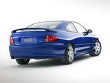 Pontiac GTO 2004–05 photos