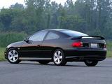 Pontiac GTO 2004–05 pictures