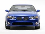 Pontiac GTO 2004–05 wallpapers