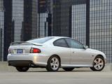 Pontiac GTO 2005–06 images