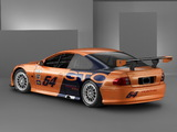 Pontiac GTO Grand American Series Race Car 2005 wallpapers