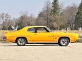 Pontiac GTO The Judge Hardtop Coupe (4237) 1970 wallpapers