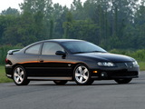 Pontiac GTO 2004–05 wallpapers