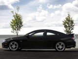 Lingenfelter Pontiac GTO Supercharged LS2 2006 wallpapers