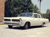 Images of Pontiac Laurentian 2-door Sedan 1963