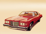 Pictures of Pontiac Laurentian 1976