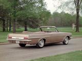 Images of Pontiac Tempest LeMans Convertible 1963