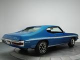 Images of Pontiac LeMans GTO Hardtop Coupe (D37) 1972