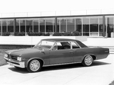 Pictures of Pontiac Tempest LeMans Sport Coupe (2227) 1964