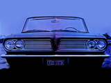 Pontiac Tempest LeMans Convertible 1963 photos