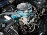 Pontiac Tempest LeMans GTO Convertible 1965 images