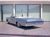 Pontiac Tempest LeMans GTO Convertible 1965 photos