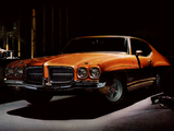 Pontiac LeMans GT-37 1971 wallpapers