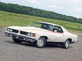 Pontiac LeMans Can Am 1977 wallpapers