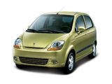Pictures of Pontiac Matiz G2 2006–09