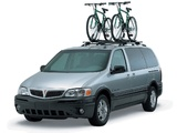 Images of Pontiac Montana 1999–2004