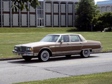 Images of Pontiac Parisienne Brougham Sedan 1985