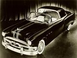 Pictures of Pontiac Parisienne Concept Car 1953