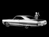 Pictures of Pontiac Parisienne Hardtop Coupe 1966