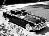 Pontiac Parisienne Concept Car 1953 images
