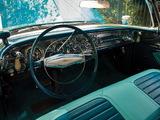 Pontiac Parisienne Convertible 1958 photos