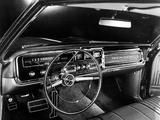 Pontiac Parisienne Hardtop Coupe 1966 pictures