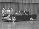 Pontiac Parisienne Concept Car 1953 wallpapers