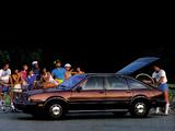 Pontiac Phoenix LJ 1983 pictures