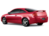 Pictures of Pontiac Pursuit GT 2005–06