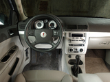 Pontiac Pursuit 2005–06 pictures