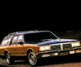 Pontiac Safari Station Wagon 1988 photos