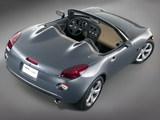 Images of Pontiac Solstice Concept 2004