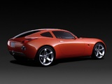 Photos of Pontiac Solstice Coupe Concept 2002