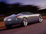 Photos of Pontiac Solstice Concept 2002